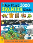 My First 1000 Spanish Words - Book