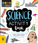 Science Activity Book - Book