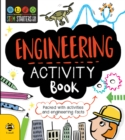 Engineering Activity Book - Book