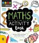 Maths Activity Book - Book