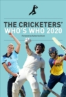 The Cricketers' Who's Who 2020 - Book