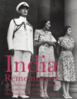 India Remembered : A Personal Account of the Mountbattens During the Transfer of Power - eBook