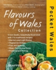 Flavours of Wales Pocket Guide Pack - Book