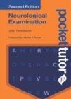 Pocket Tutor Neurological Examination, Second Edition - Book
