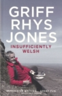 Insufficiently Welsh - Book