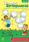 Grammar Springboards Years 1-2 - Book