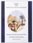 Pojo and King Tut Tut's Lost Treasure : Young Readers Edition - Book