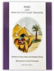 Pojo and King Tut Tut's Lost Treasure : Early Years Edition - Book
