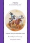 Pojo's Roman Conquest : Purple Edition for 7-9 Year Olds - Book