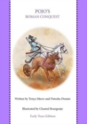 Pojo's Roman Conquest : Lilac Edition for 3-6 Year Olds - Book
