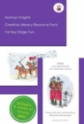 Norman Knights Creative Literacy Resource Pack for Key Stage Two - Book