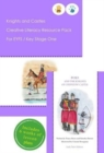 Knights and Castles Creative Literacy Resource Pack for Key Stage One and EYFS - Book