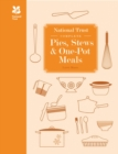 National Trust Complete Pies, Stews and One-pot Meals - Book