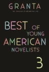 Granta 139 : Best of Young American Novelists - Book