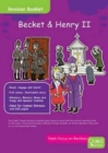 Becket and Henry II : Topic Pack - Book