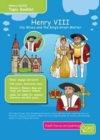 Henry VIII: His Wives & the King's Great Matter : Topic Pack - Book