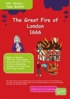The Great Fire of London 1666 : Topic Pack - Book