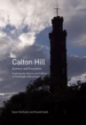 Calton Hill : Journeys and Evocations - eBook