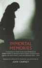 Immortal Memories - eBook