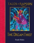 The Dream Thief - Book