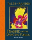 Frankie and the Dancing Furies - Book