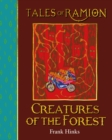 Creatures of the Forest - Book