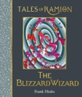 Blizzard Wizard, The - Book