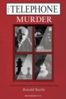 The Telephone Murder : The Mysterious Death of Julia Wallace - Book