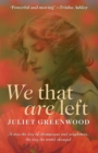 We That are Left - eBook