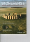 Stonehenge : Making Sense of a Prehistoric Mystery - Book