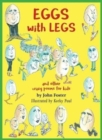 Eggs with legs : and other crazy poems for kids - Book