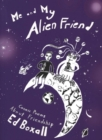 Me and My Alien Friend : Cosmic Poems about Friendship - Book