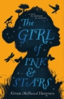 The Girl of Ink & Stars - Book