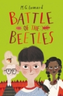 x Battle of the Beetles - Book