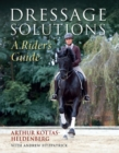 Dressage Solutions : A Rider's Guide - eBook