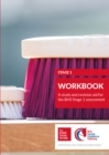 BHS Stage 1 Workbook : A study and revision aid for the BHS Stage 1 assessment - Book