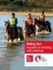 BHS Riding Out : A guide to hacking and trekking - Book