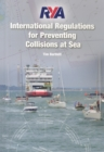 RYA International Regulations for Preventing Collisions at Sea - Book