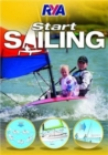 RYA Start Sailing - Book