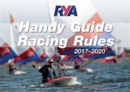 RYA Handy Guide to the Racing Rules 2017-2020 - Book