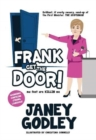 Frank Get The Door! : ma feet are KILLIN me - Book