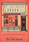 London: At Your Service : The Best Specialist Suppliers - Book