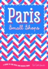 Paris: Small Shops - Book