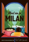 Meet Me in Milan - Book