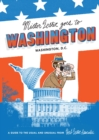 Mister Lester Goes to Washington - Book
