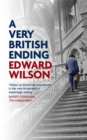A Very British Ending - Book