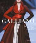 Galliano: Fashion's Enfant Terrible - Book