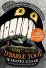 Aubrey and the Terrible Yoot - Book