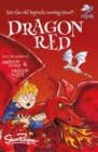 Dragon Red - Book