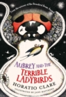 Aubrey and the Terrible Ladybirds - Book